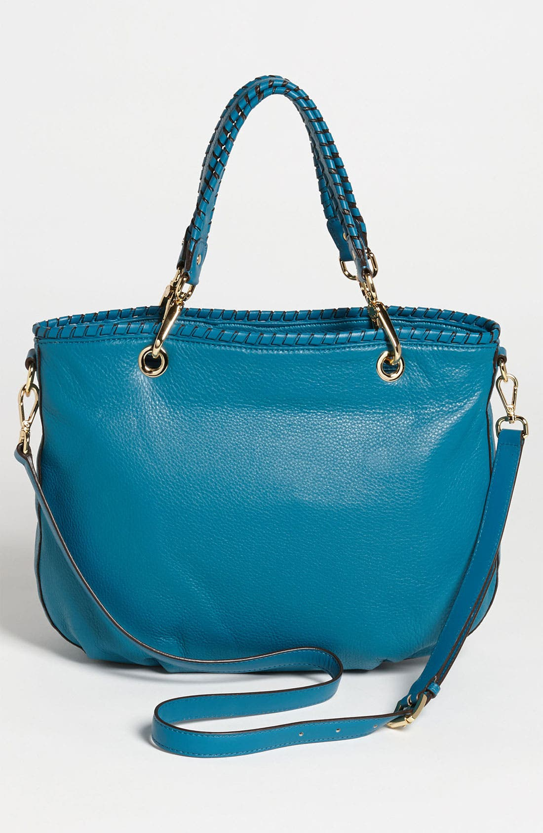 Alternate Image 4  - MICHAEL Michael Kors 'Bennet - Medium' Leather Tote