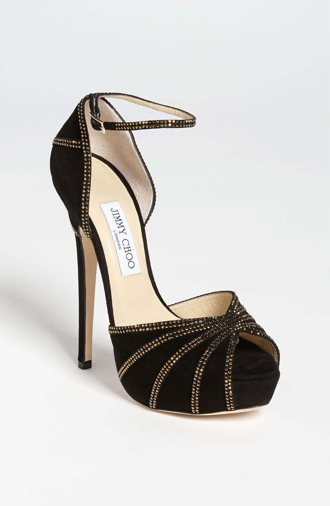 Alternate Image 1 Selected - Jimmy Choo 'Kalpa' Sandal