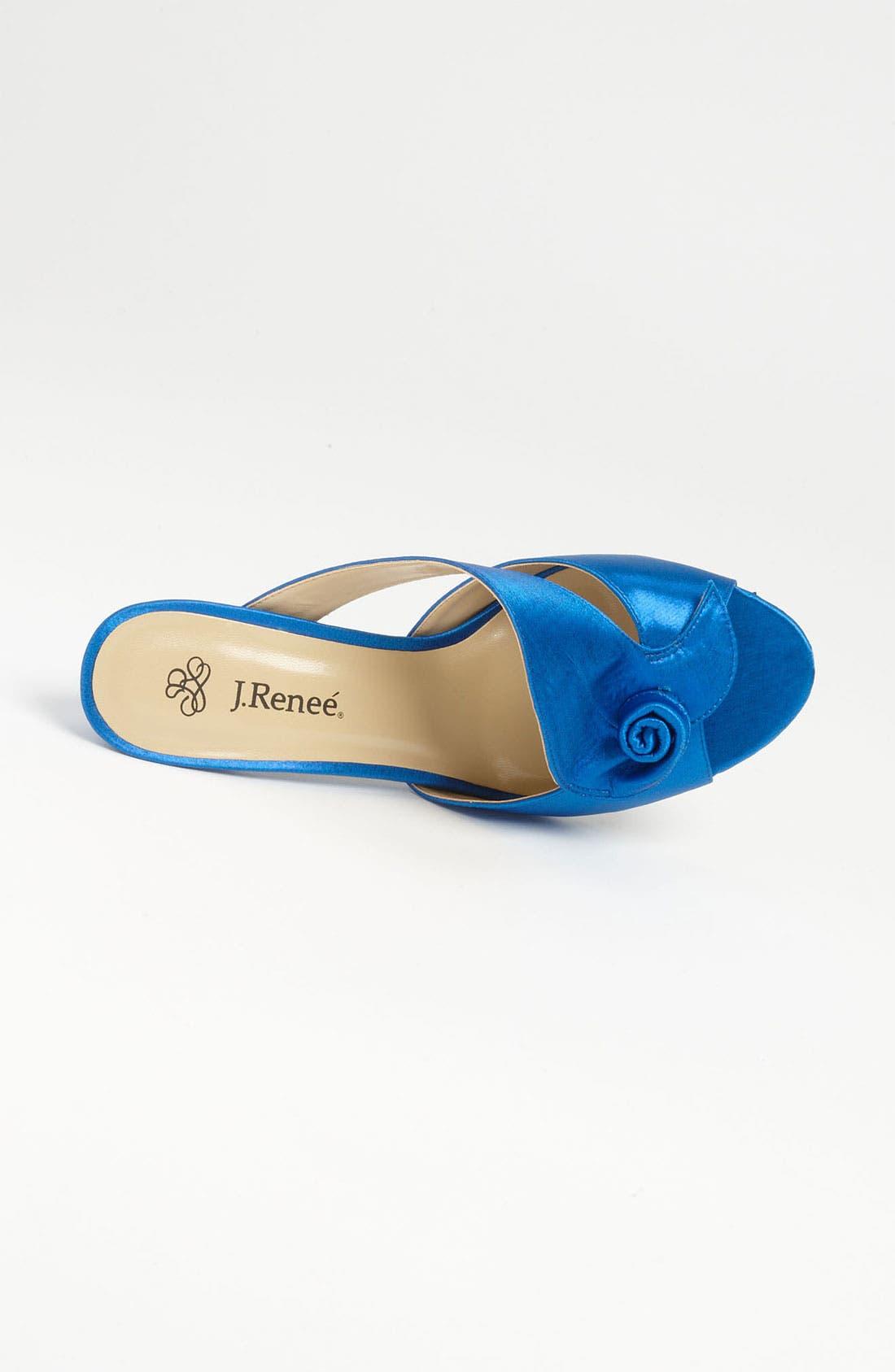 Alternate Image 3  - J. Reneé 'Joslin' Sandal
