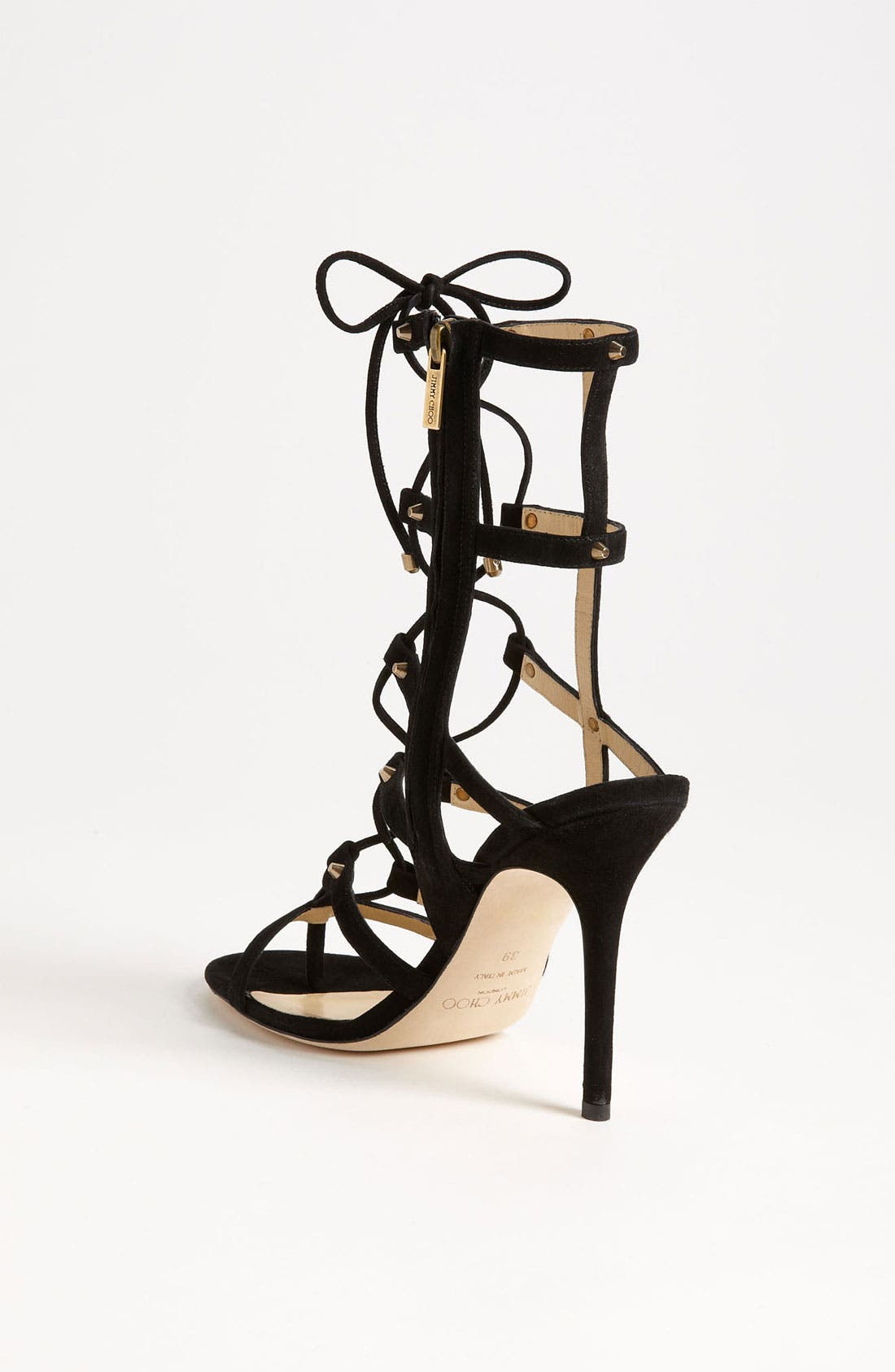 Alternate Image 2  - Jimmy Choo 'Meddle' Caged Sandal