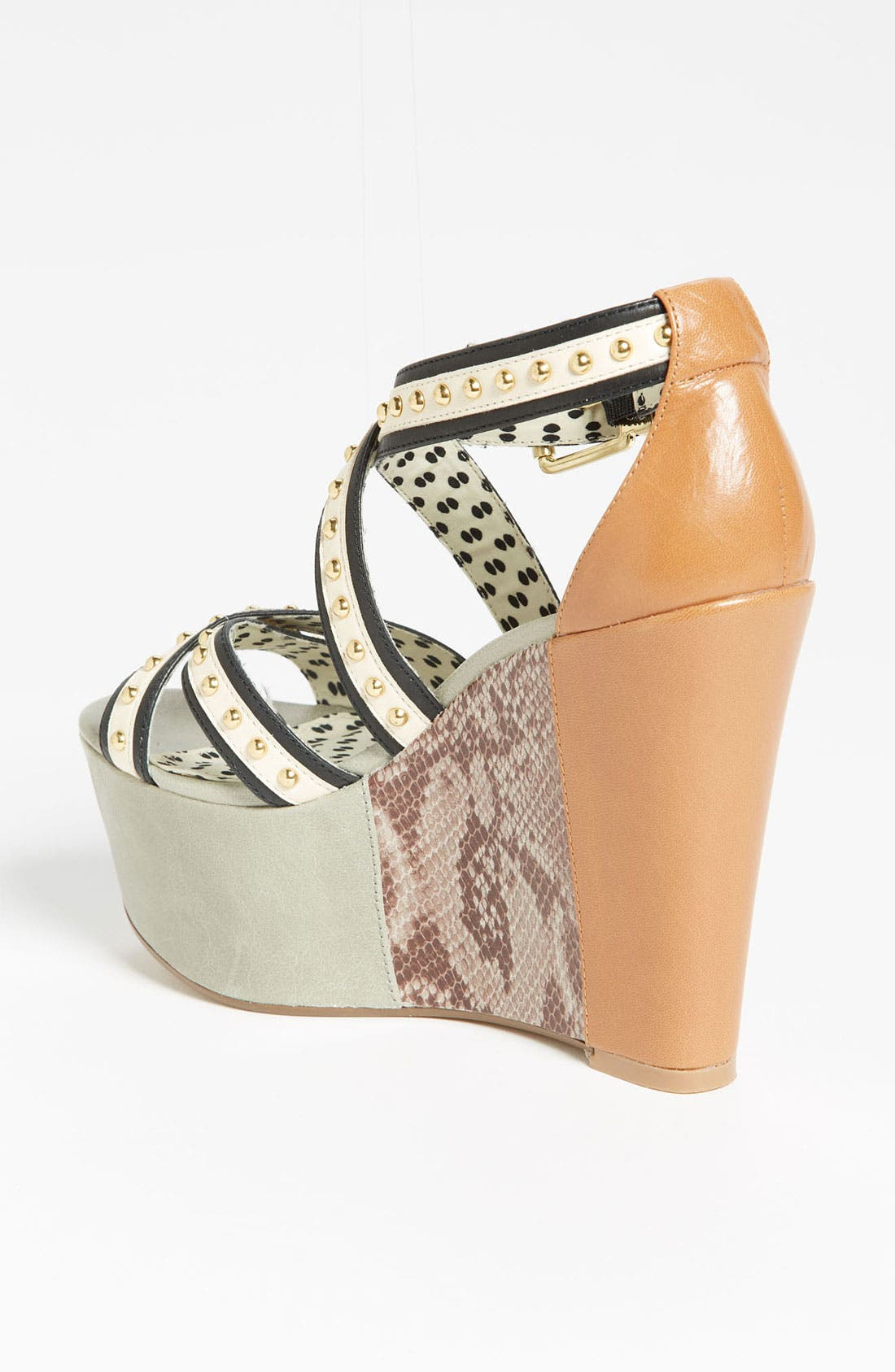 Alternate Image 2  - Jessica Simpson 'Georg' Sandal