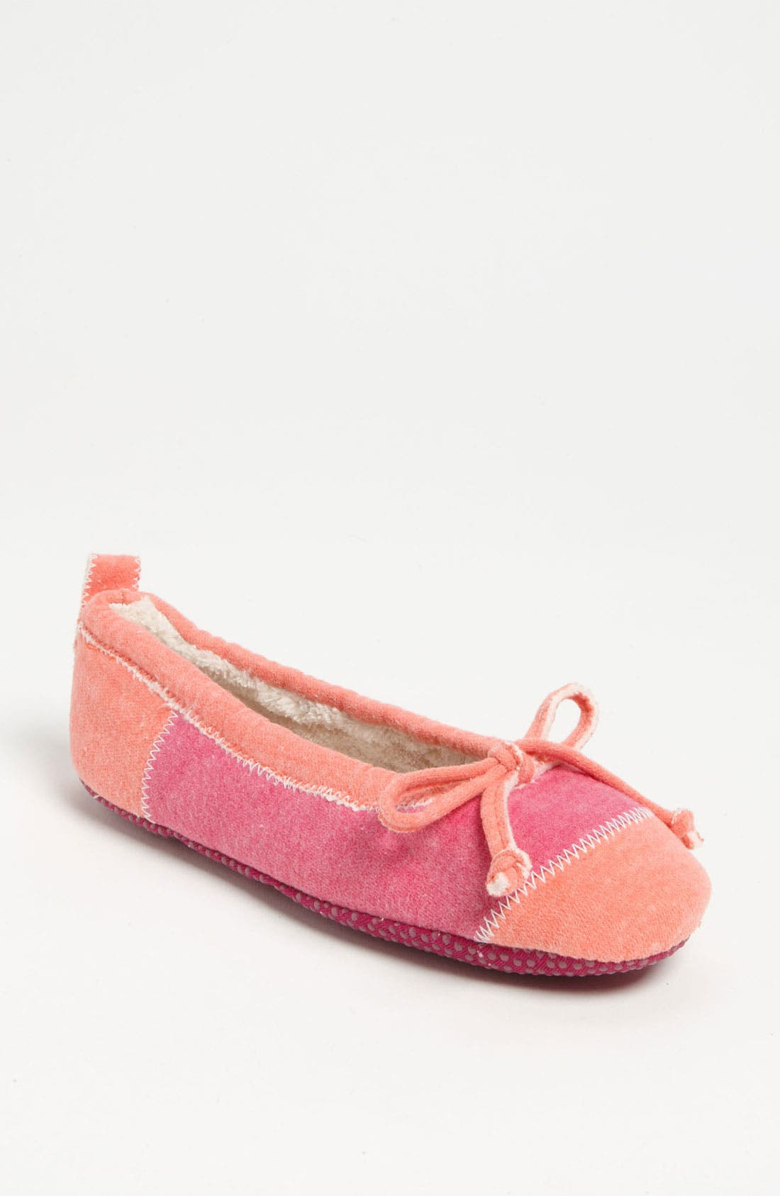 Alternate Image 1 Selected - Acorn 'Easy Spa' Slipper (Online Only)