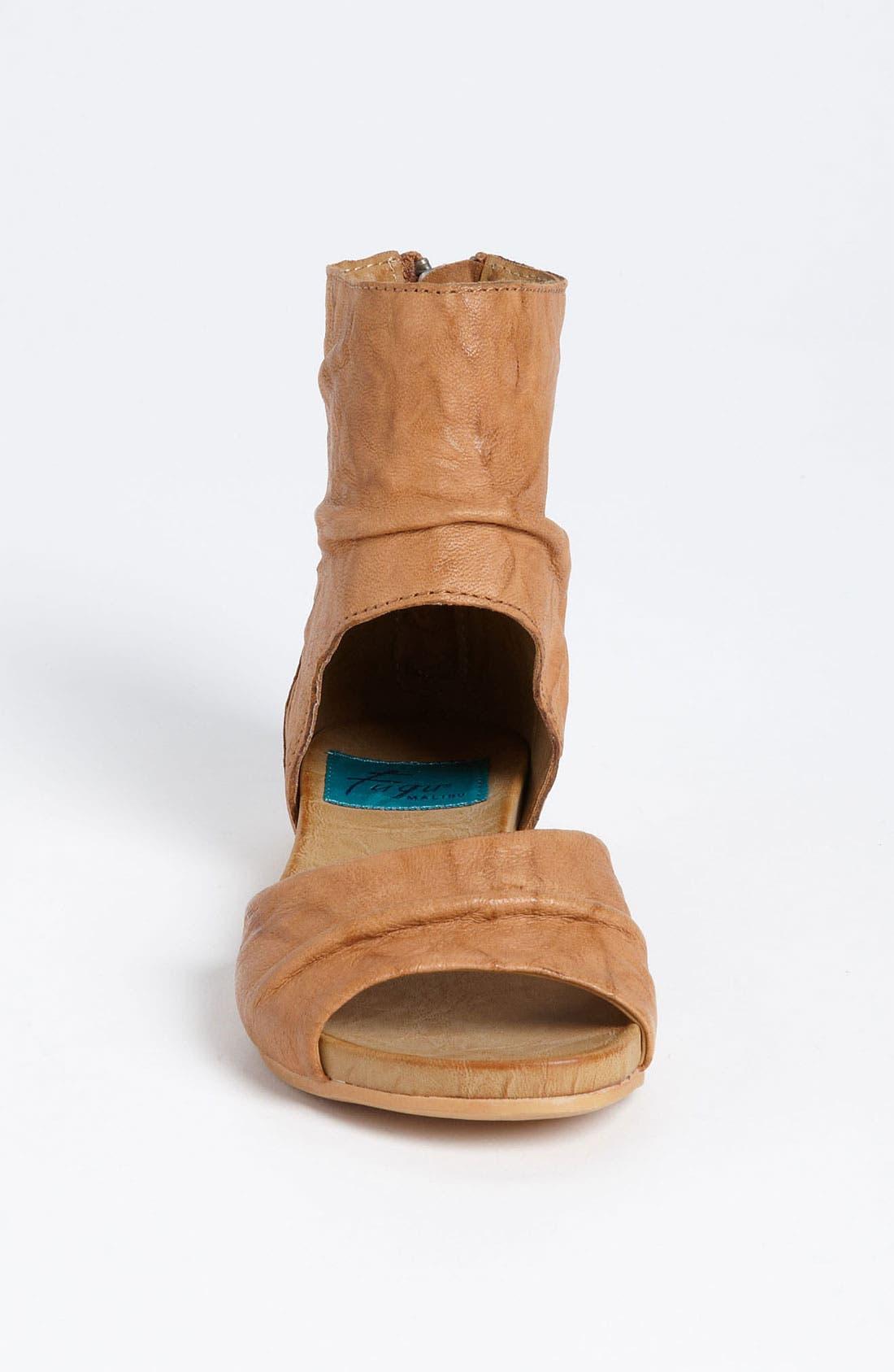Alternate Image 3  - Fugu Malibu 'Tickle' Sandal