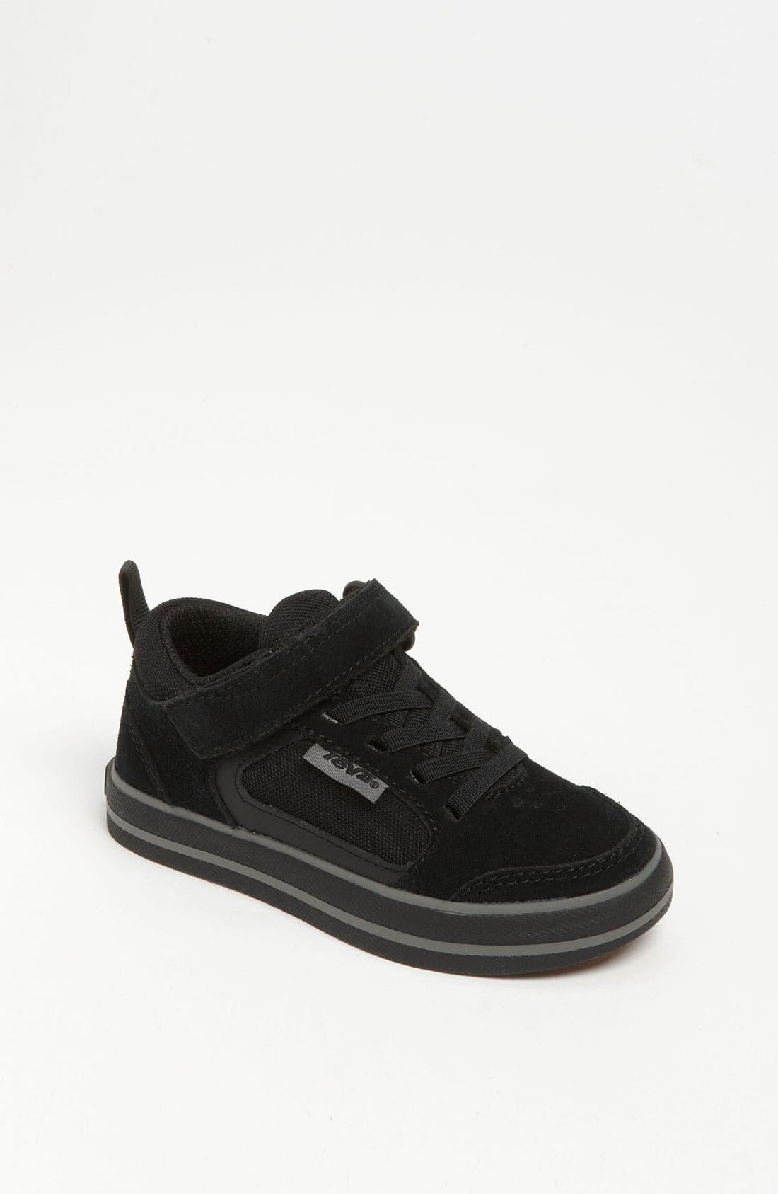 Alternate Image 1 Selected - Teva 'Crank C' Sneaker (Toddler & Little Kid)