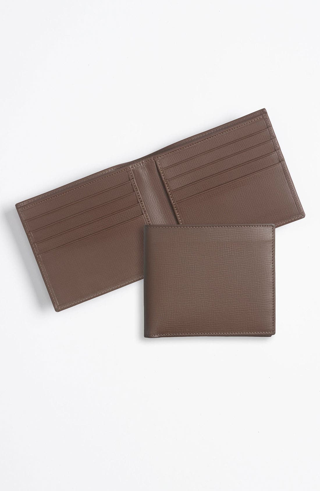 Main Image - Bruno Magli Leather Wallet
