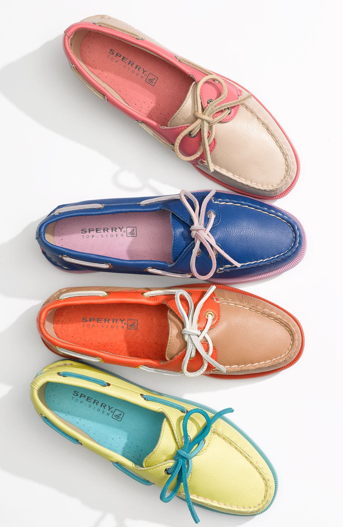 Alternate Image 6  - Sperry 'Authentic Original' Boat Shoe (Women)