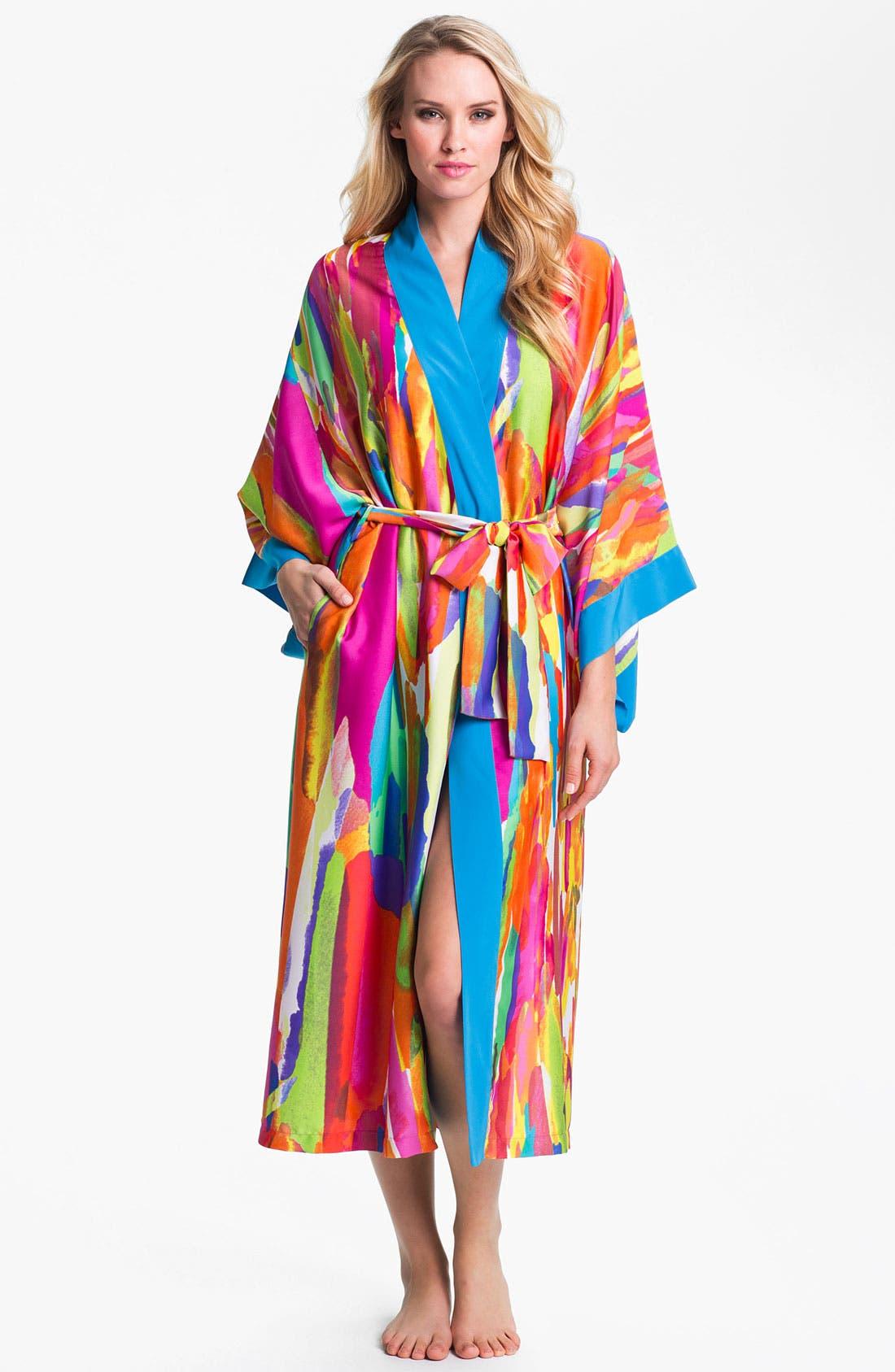 Main Image - Natori 'Palau' Robe