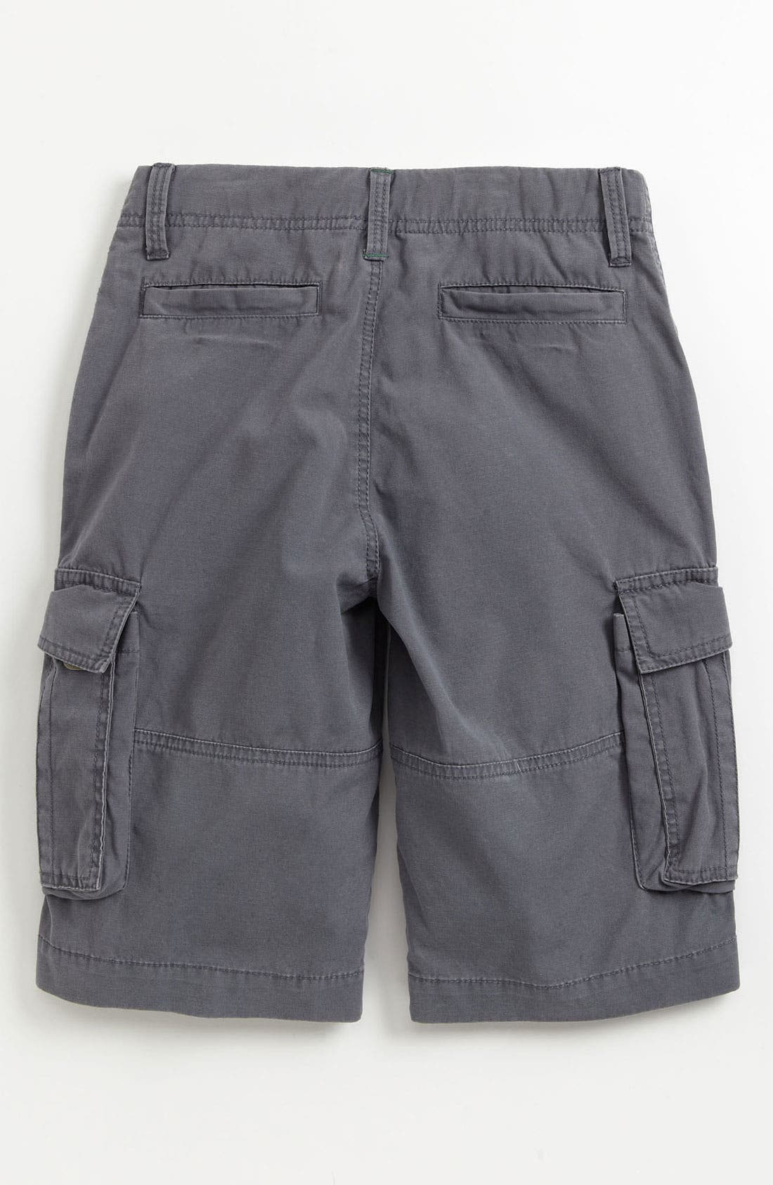 Alternate Image 2  - Tucker + Tate Cargo Shorts (Toddler)