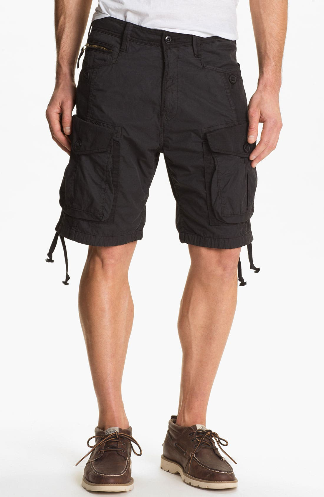 Alternate Image 1 Selected - PRPS Cargo Shorts