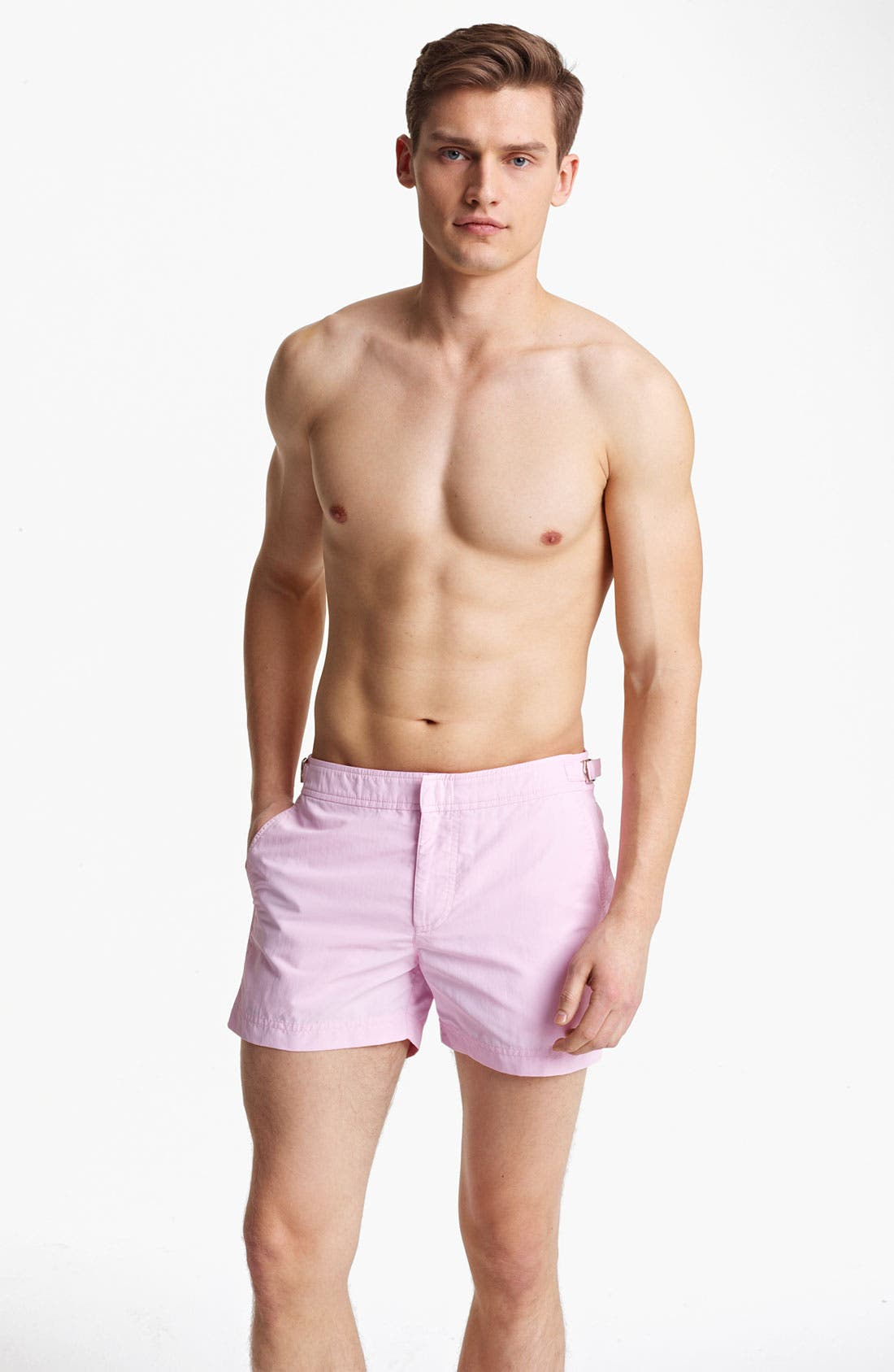 Main Image - Orlebar Brown 'Setter' Swim Trunks