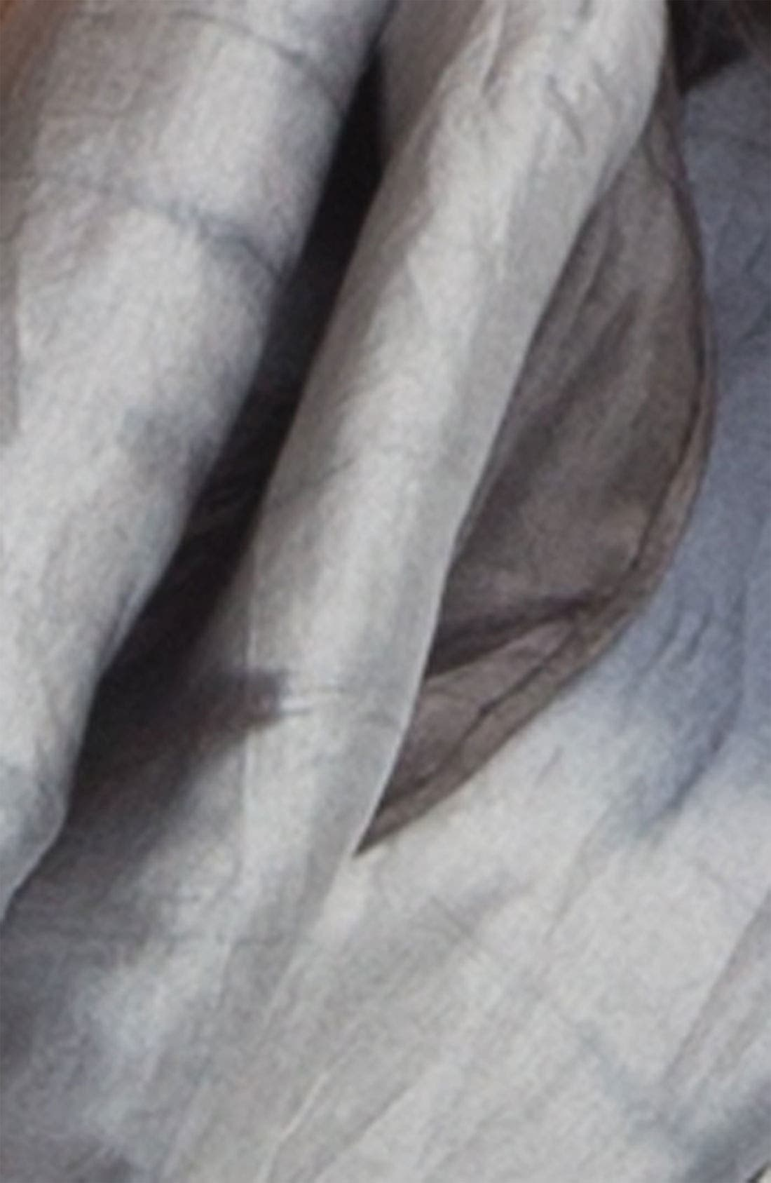 Alternate Image 3  - Eileen Fisher Shibori Silk Scarf