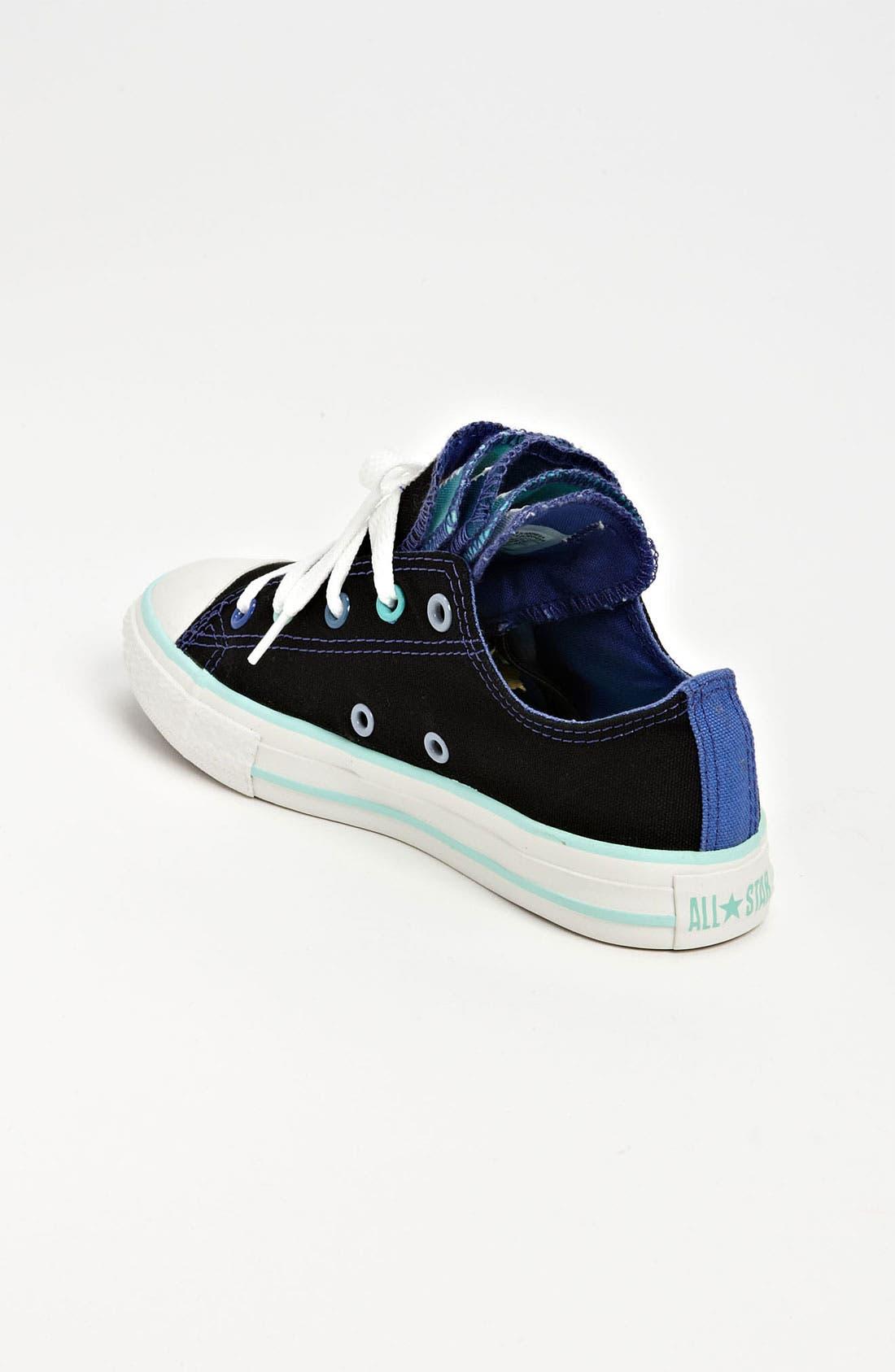Alternate Image 2  - Converse Chuck Taylor® All Star® Multi Tongue Sneaker (Toddler, Little Kid & Big Kid)