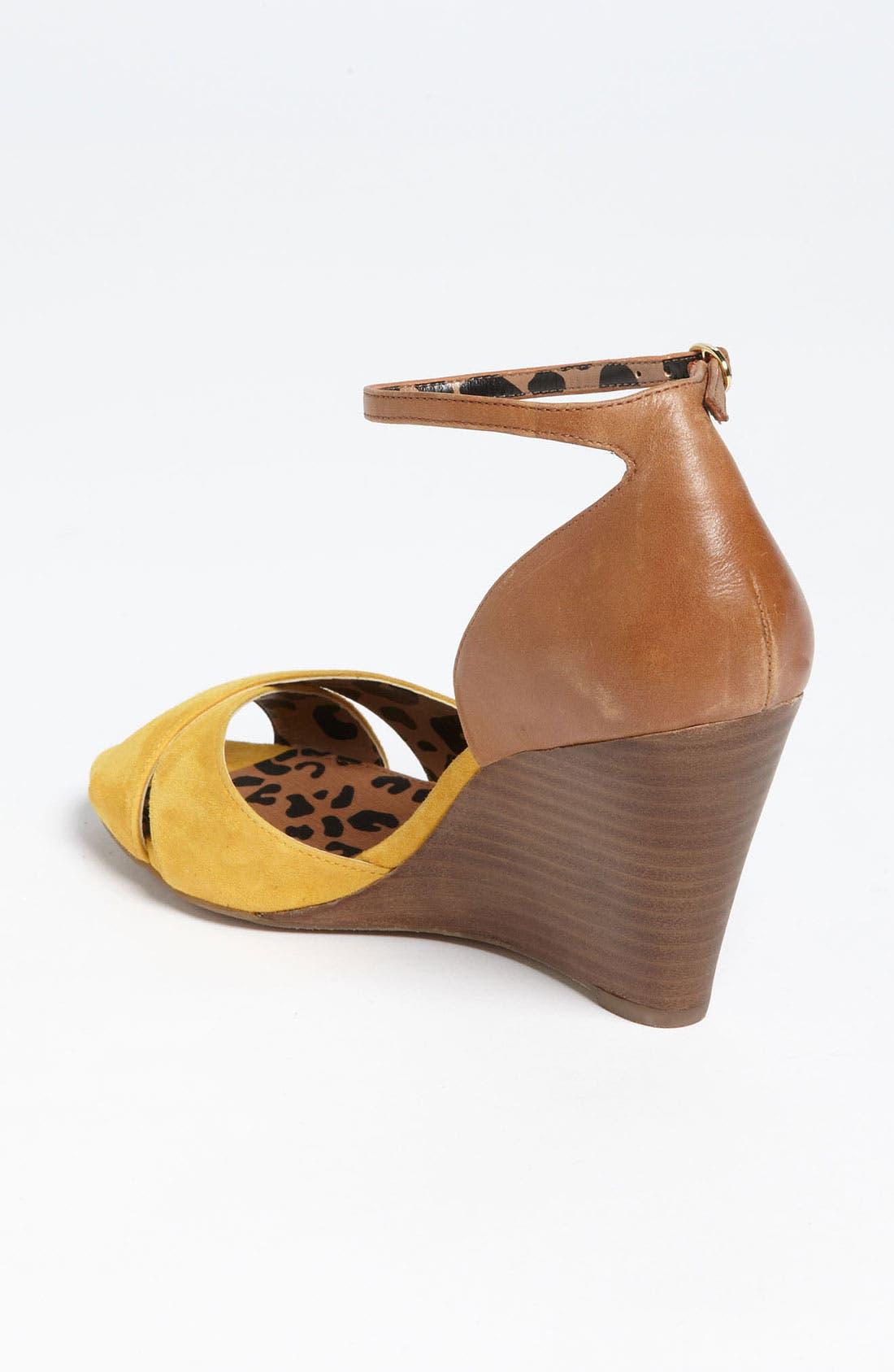 Alternate Image 2  - Jessica Simpson 'Nouta' Sandal