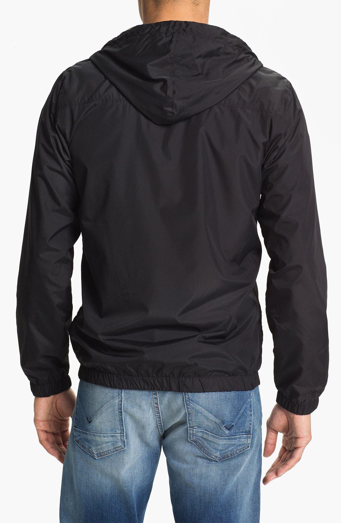 Alternate Image 2  - Volcom 'Ringer' Windbreaker Jacket