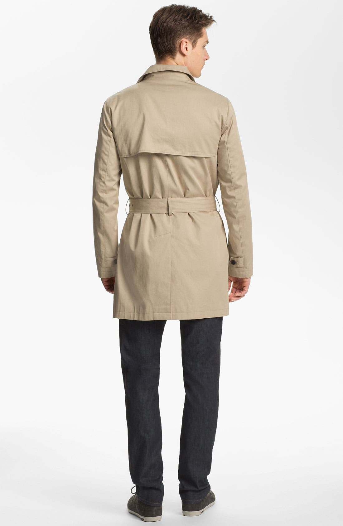 Alternate Image 2  - Theory 'Sigurd Fayston' Trench Coat