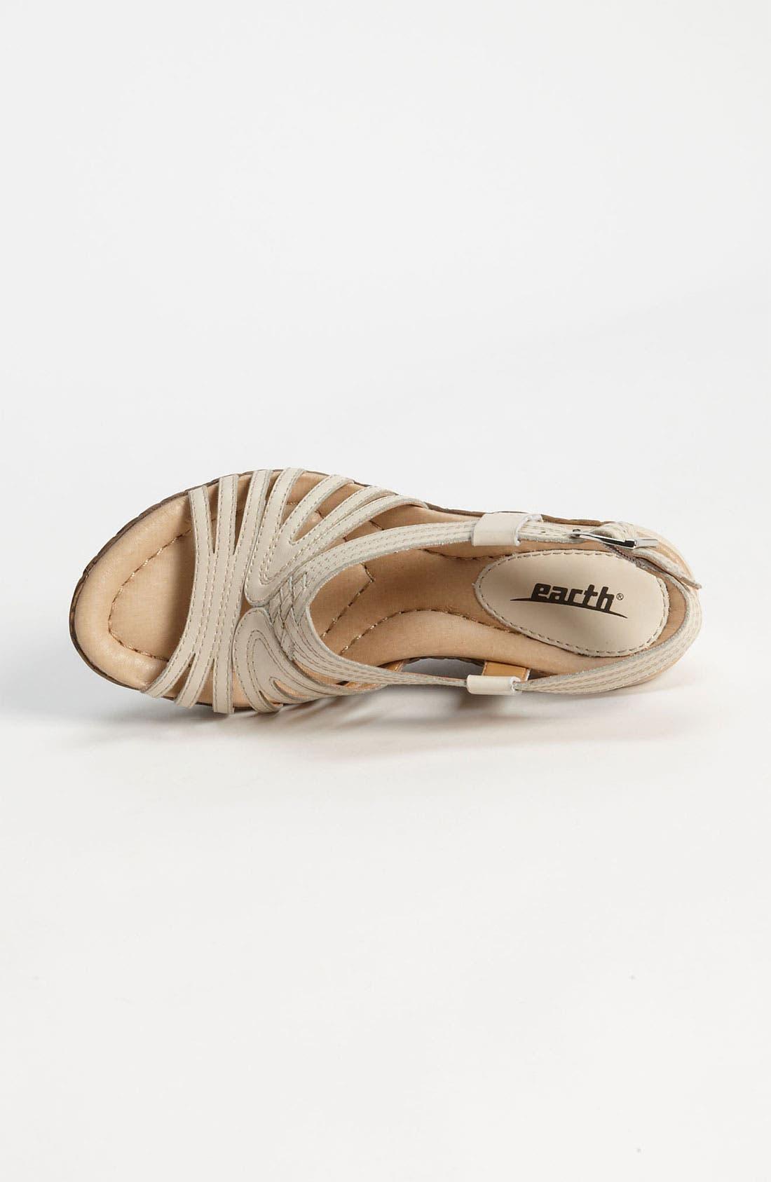 Alternate Image 3  - Earth® 'Paradise' Sandal