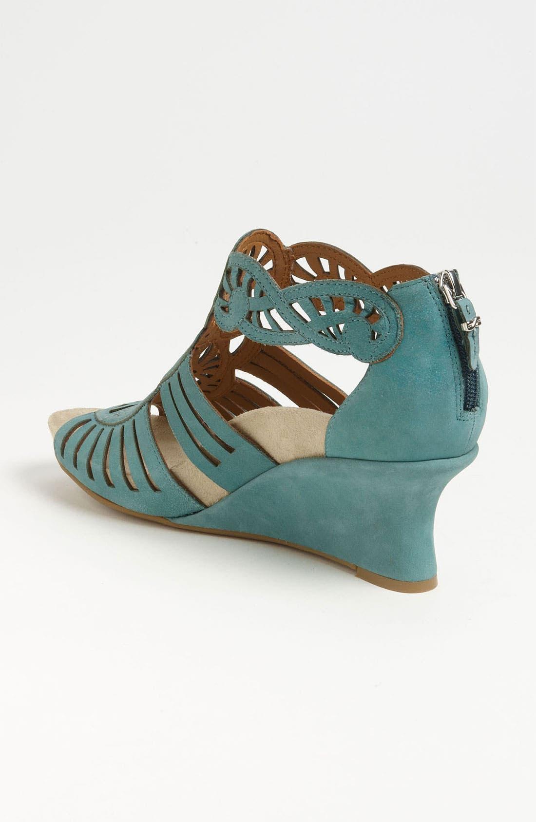 Alternate Image 2  - Earthies® 'Caradonna' Sandal