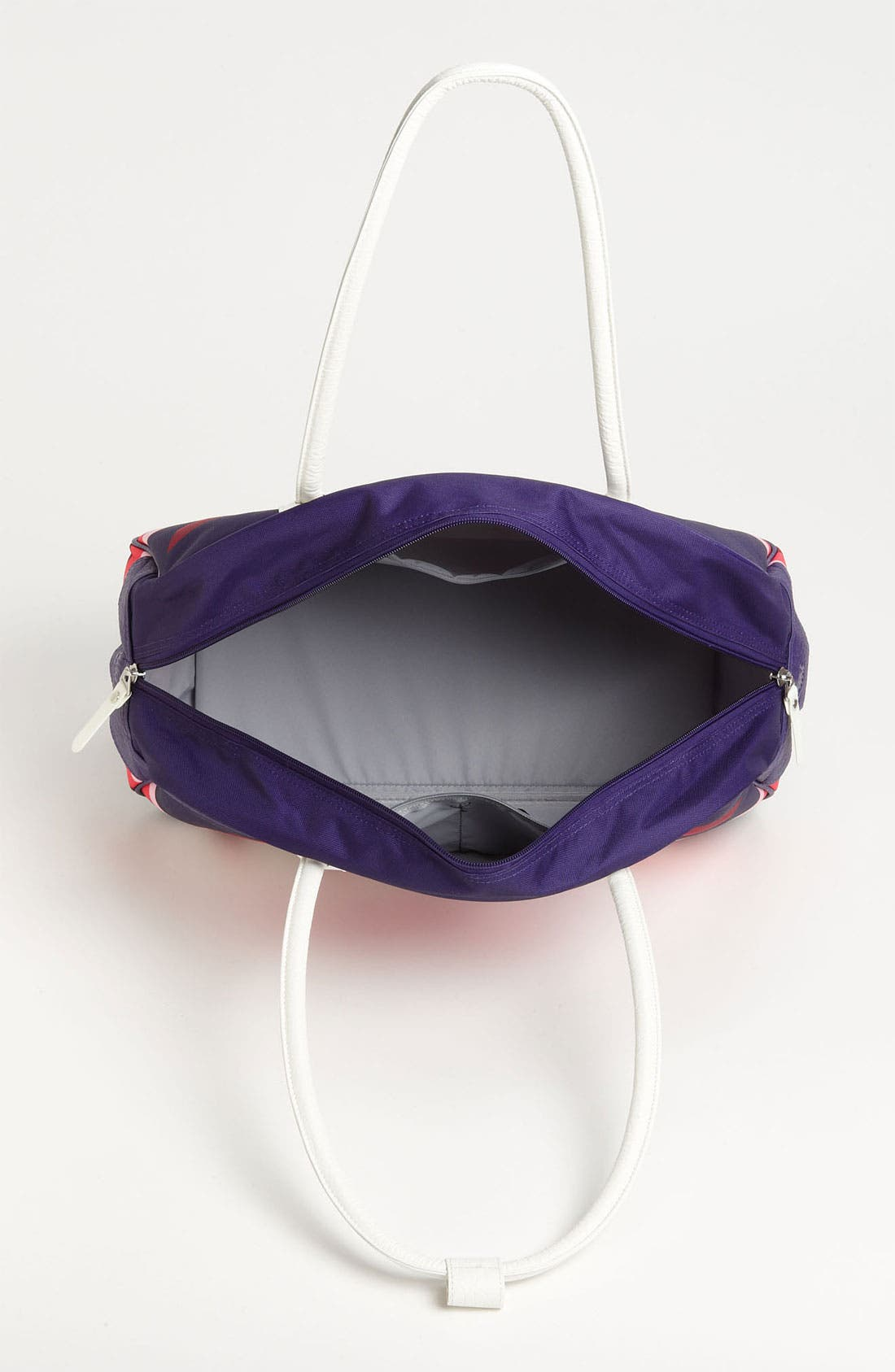 Alternate Image 3  - Nike 'Heritage 76' Print Club Bag