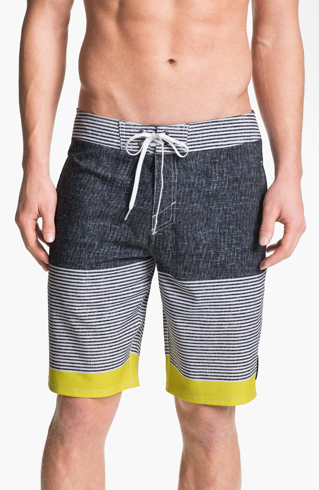 Alternate Image 1 Selected - O'Neill 'Jacques' Volley Swim Shorts