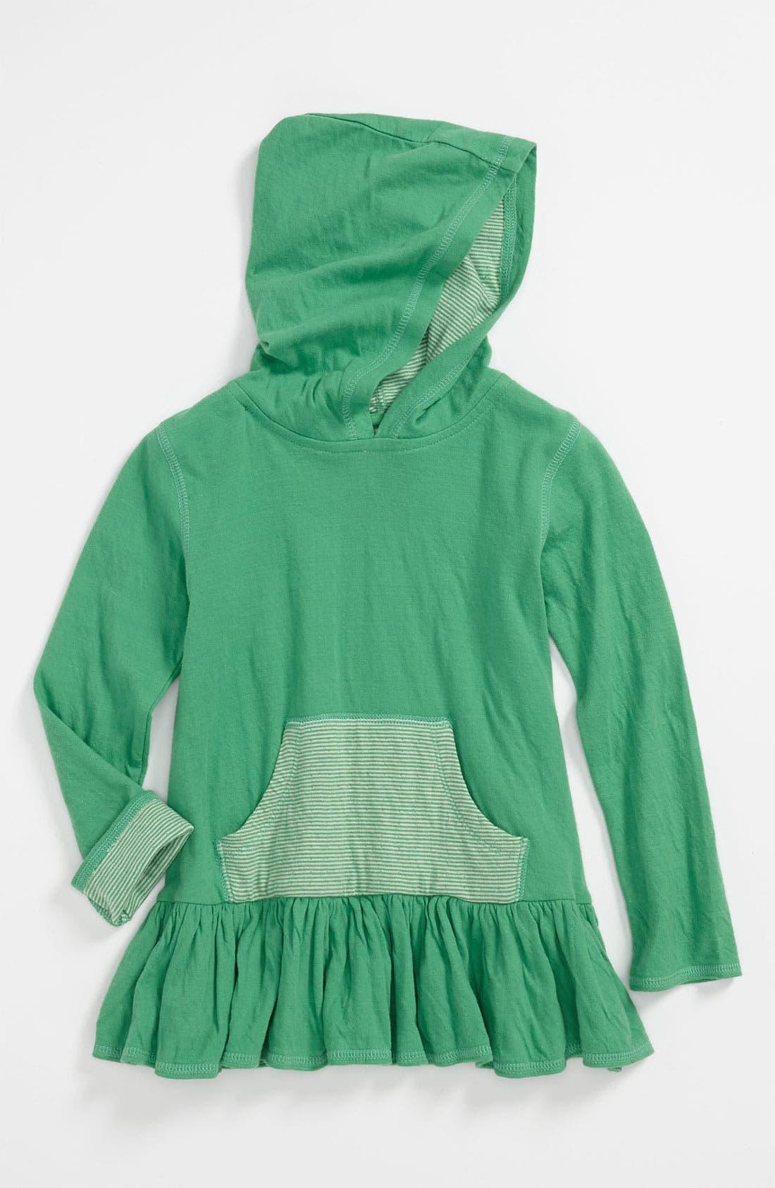 Alternate Image 1 Selected - Tucker + Tate 'Monica' Hooded Tunic (Infant)