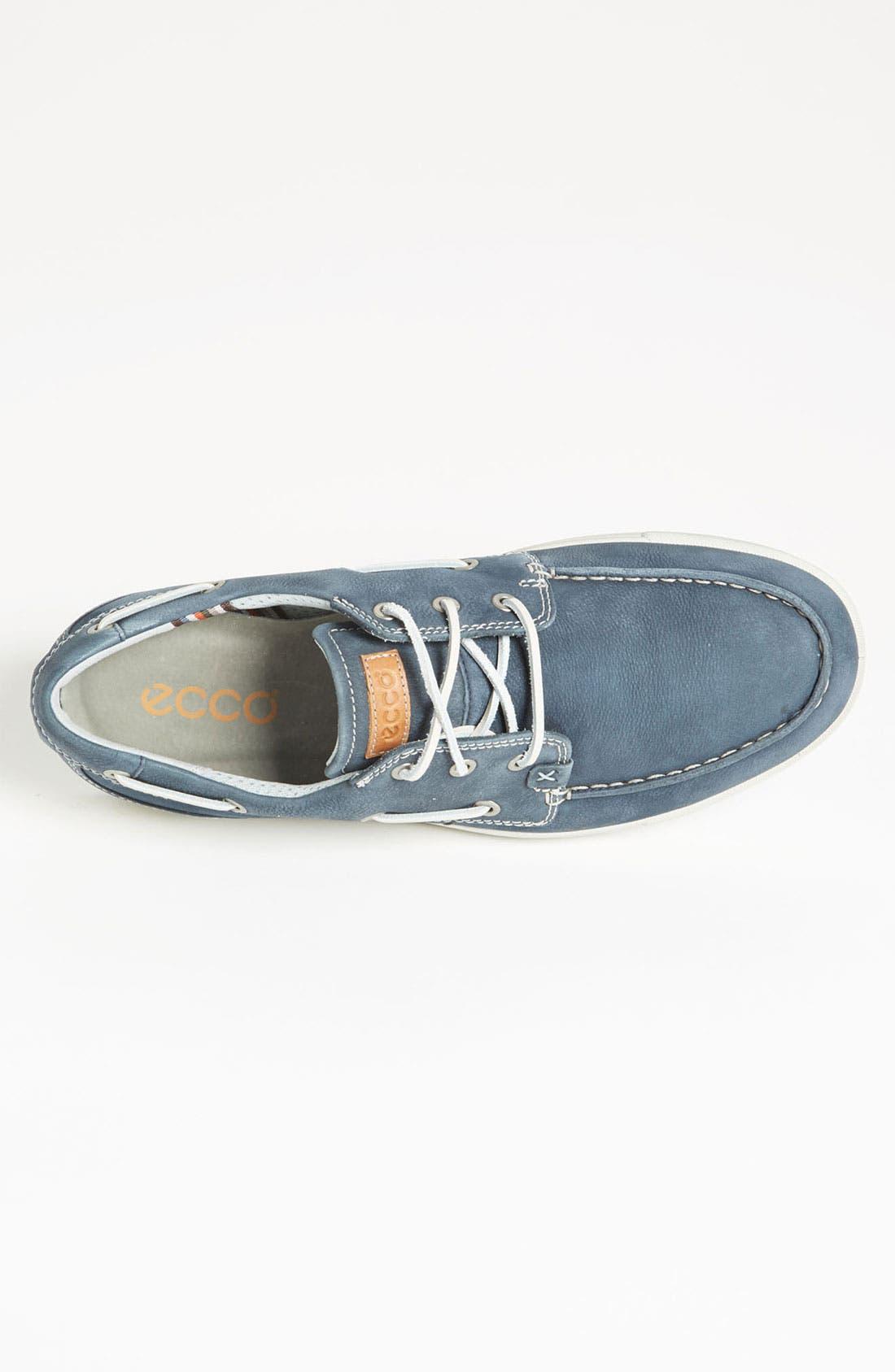 Alternate Image 3  - ECCO 'Androw' Boat Shoe (Men)