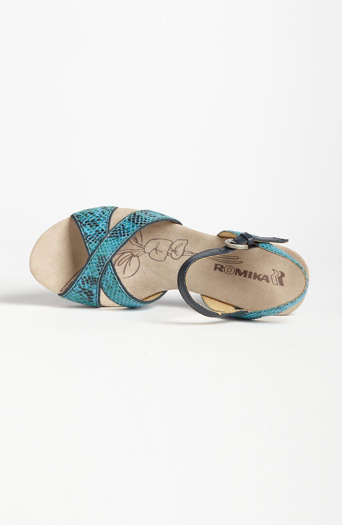 Alternate Image 3  - Romika® 'Nancy 01' Sandal