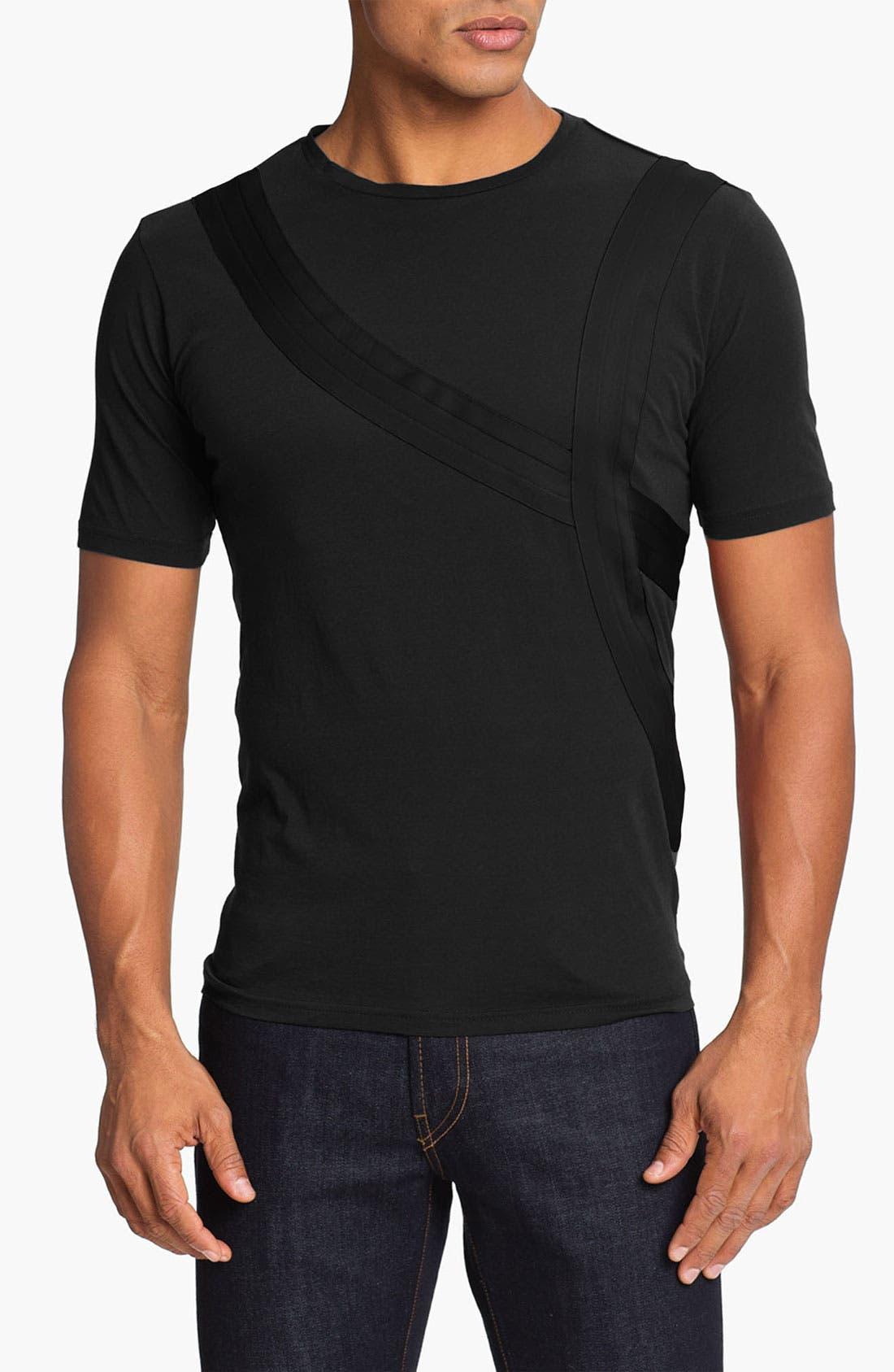 Main Image - adidas SLVR 'Bonded' T-Shirt