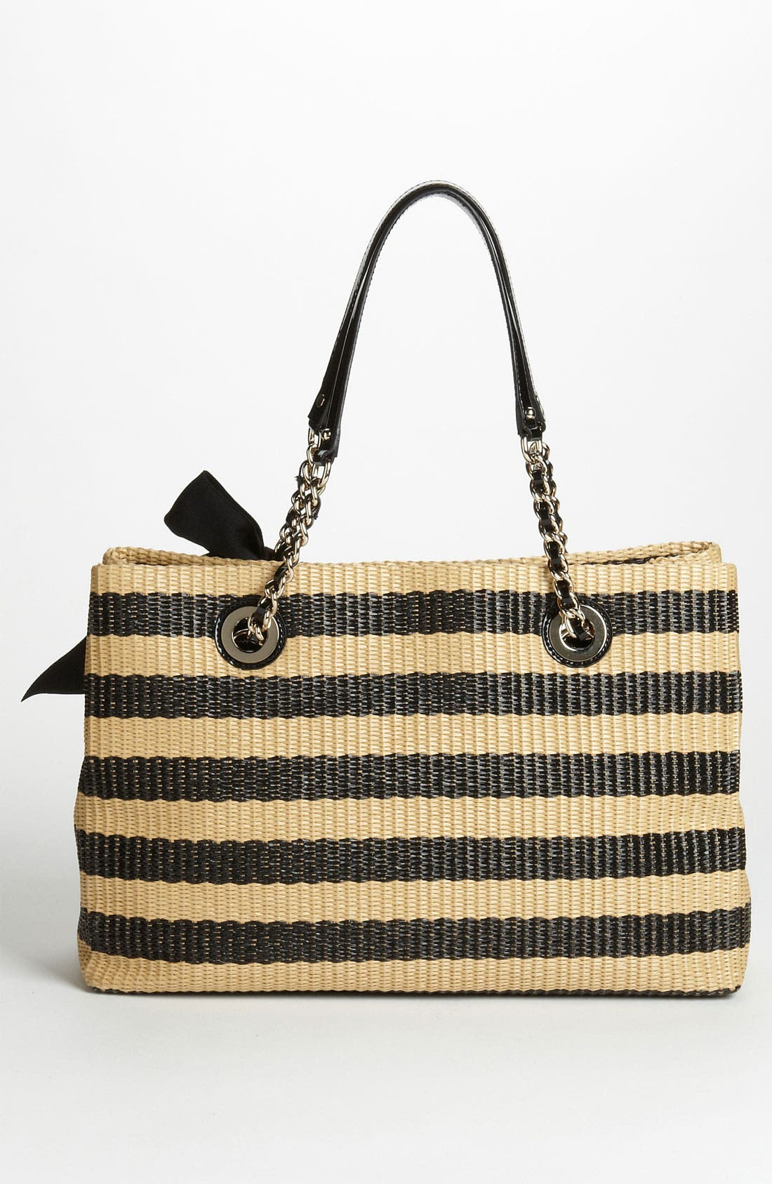 Alternate Image 4  - kate spade new york 'pacific heights - zippered helena' tote (Nordstrom Exclusive)
