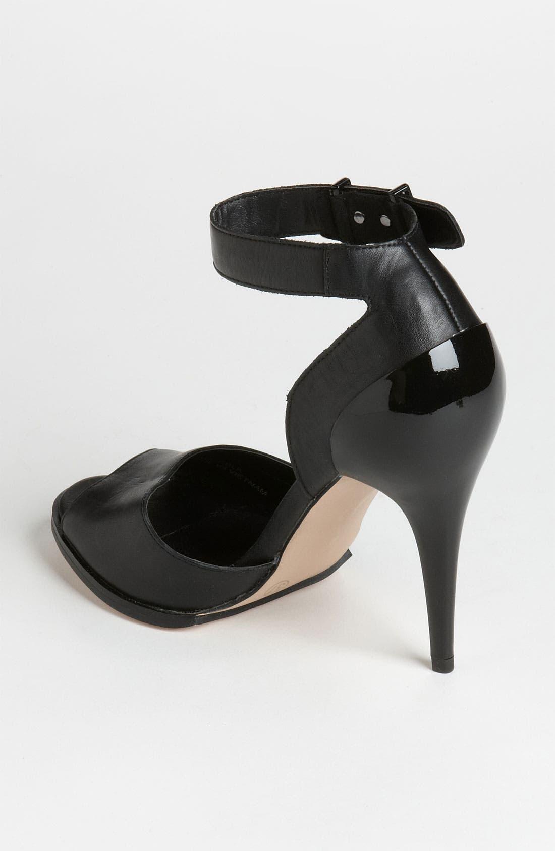 Alternate Image 2  - Topshop 'Gisele' Sandal