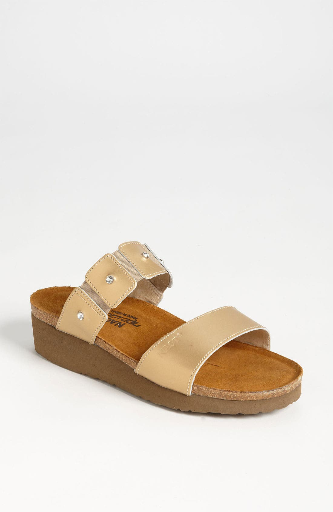 Main Image - Naot 'Ashley' Sandal