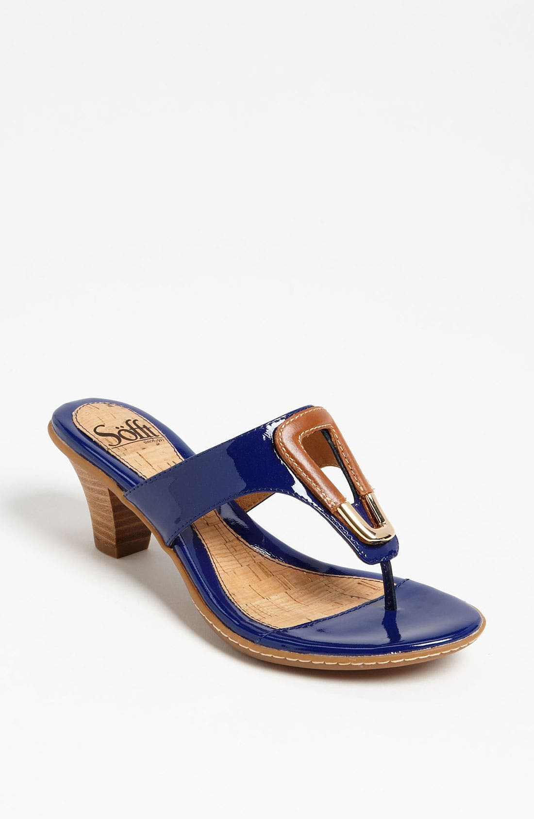 Alternate Image 1 Selected - Söfft 'Raphaella' Sandal