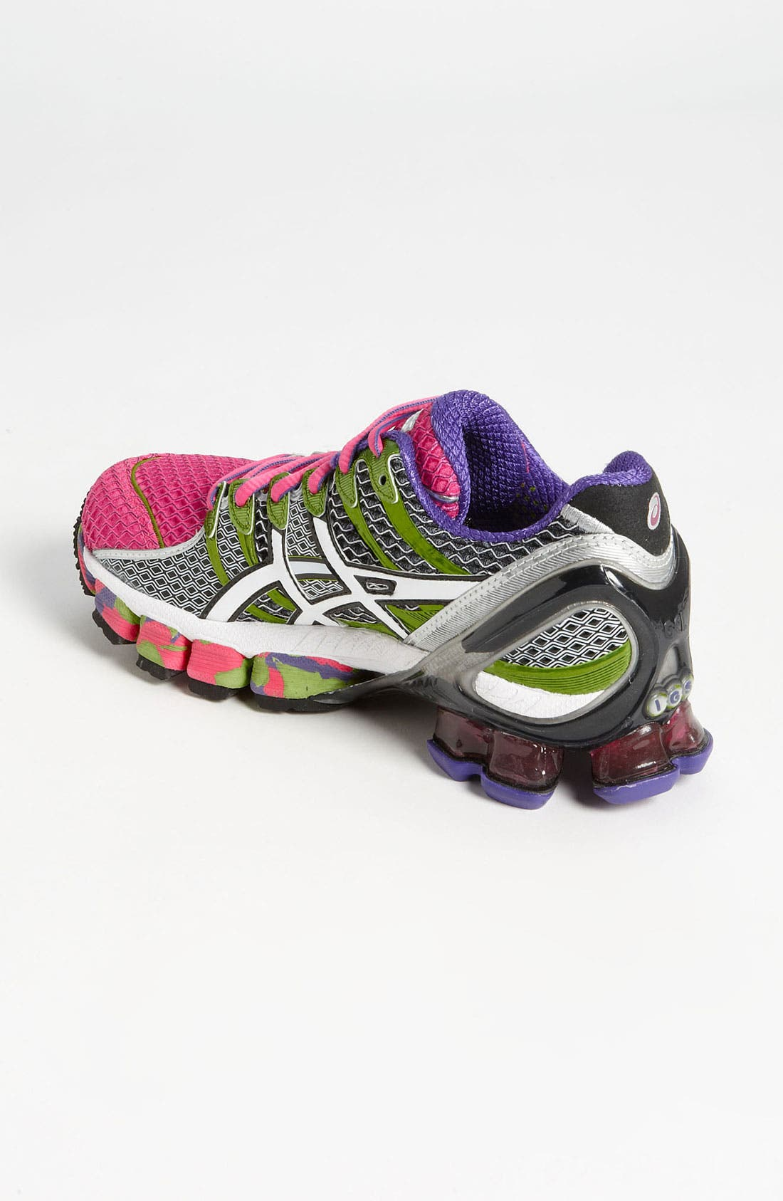 Alternate Image 2  - ASICS® 'GEL®-Kinsei 4' Running Shoe (Women)