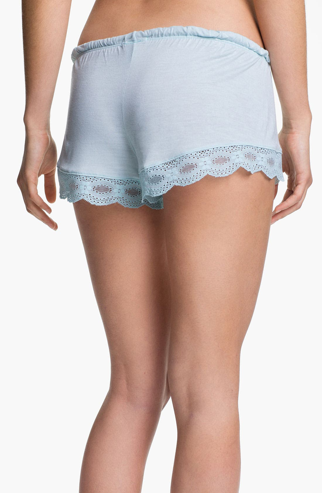 Alternate Image 2  - Eberjey 'India' Shorts