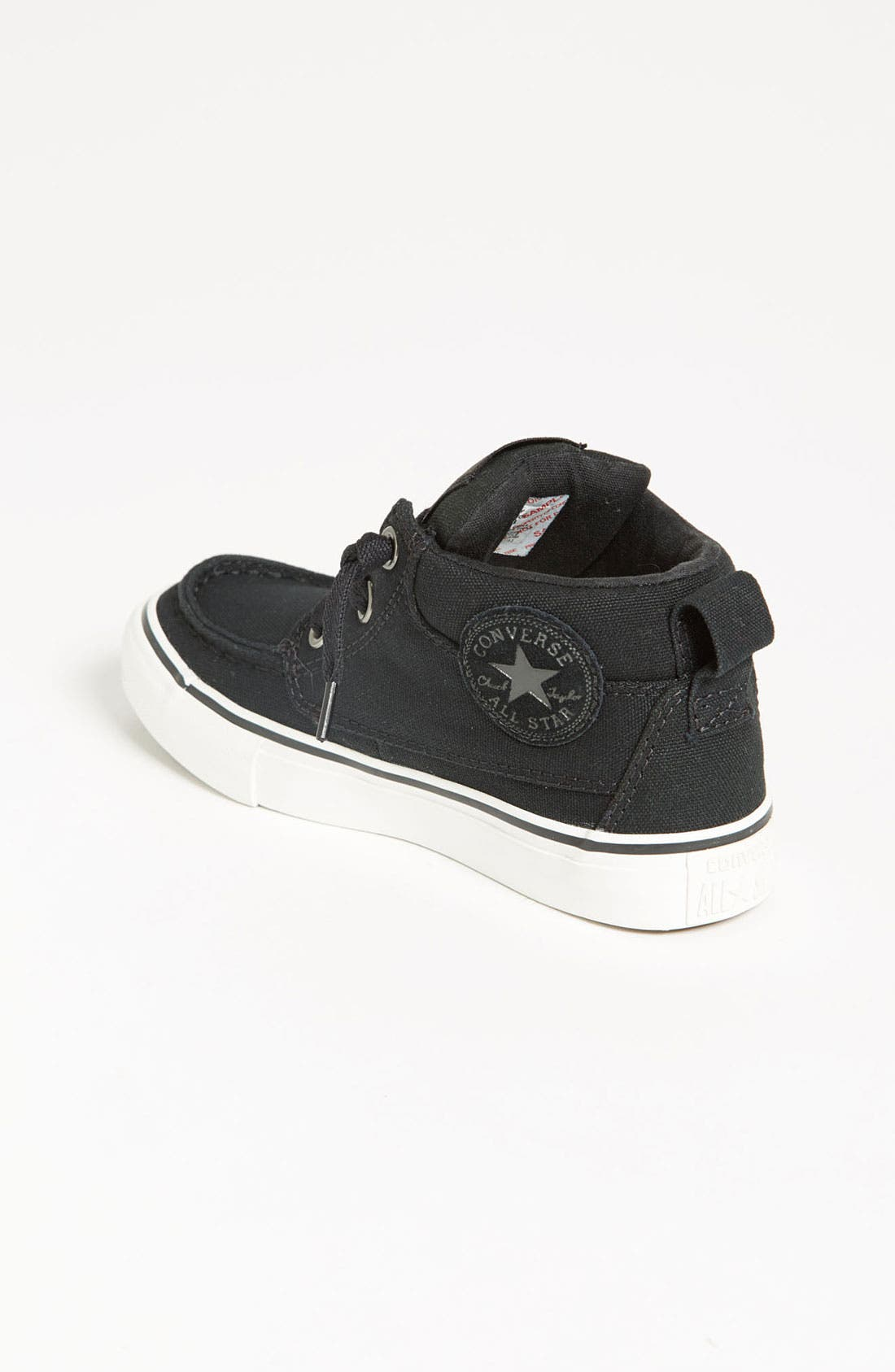 Alternate Image 2  - Converse Chuck Taylor® All Star® 'Chukka' Sneaker (Toddler, Little Kid & Big Kid)