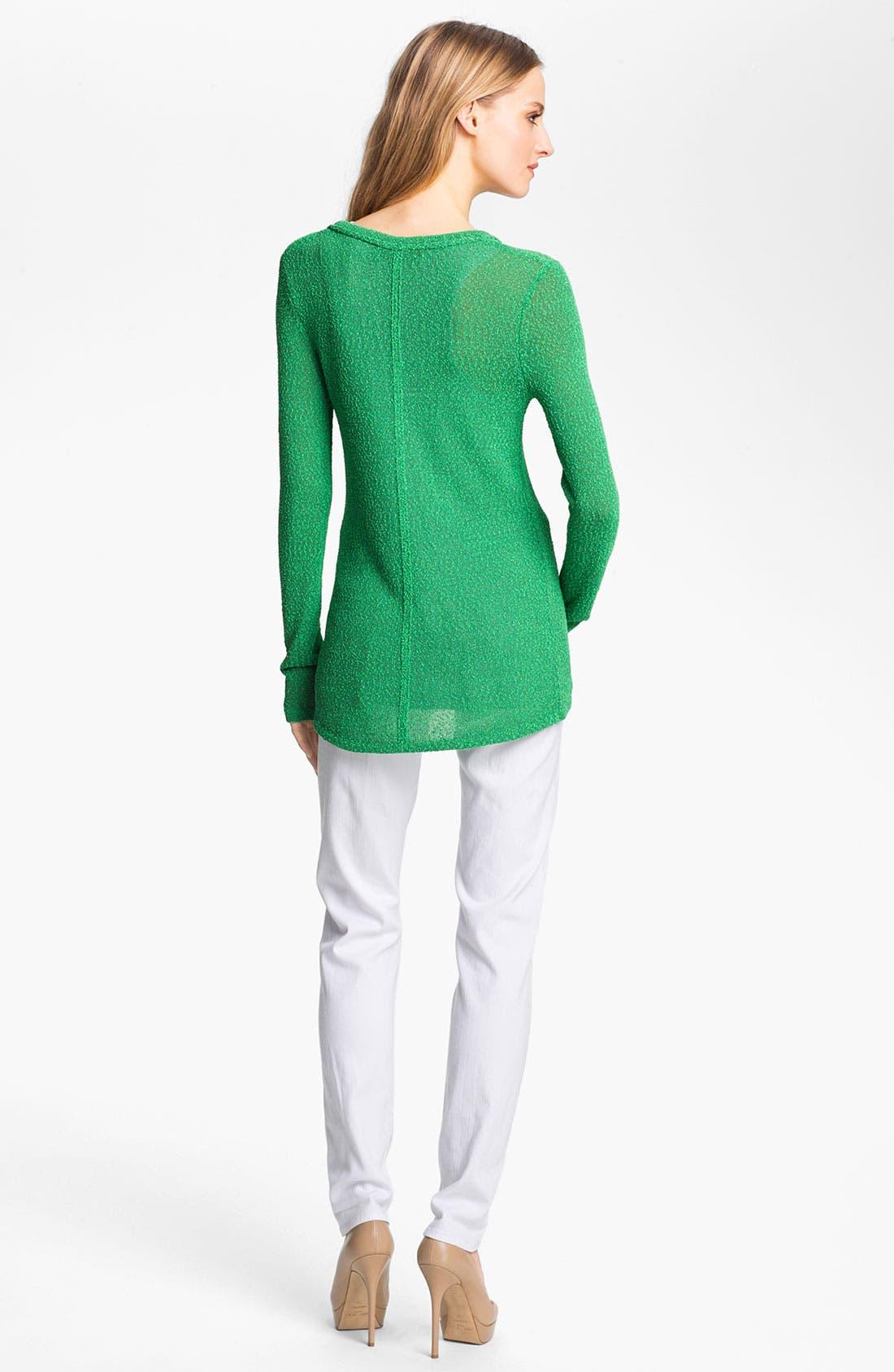 Alternate Image 4  - rag & bone 'Adina' Pullover