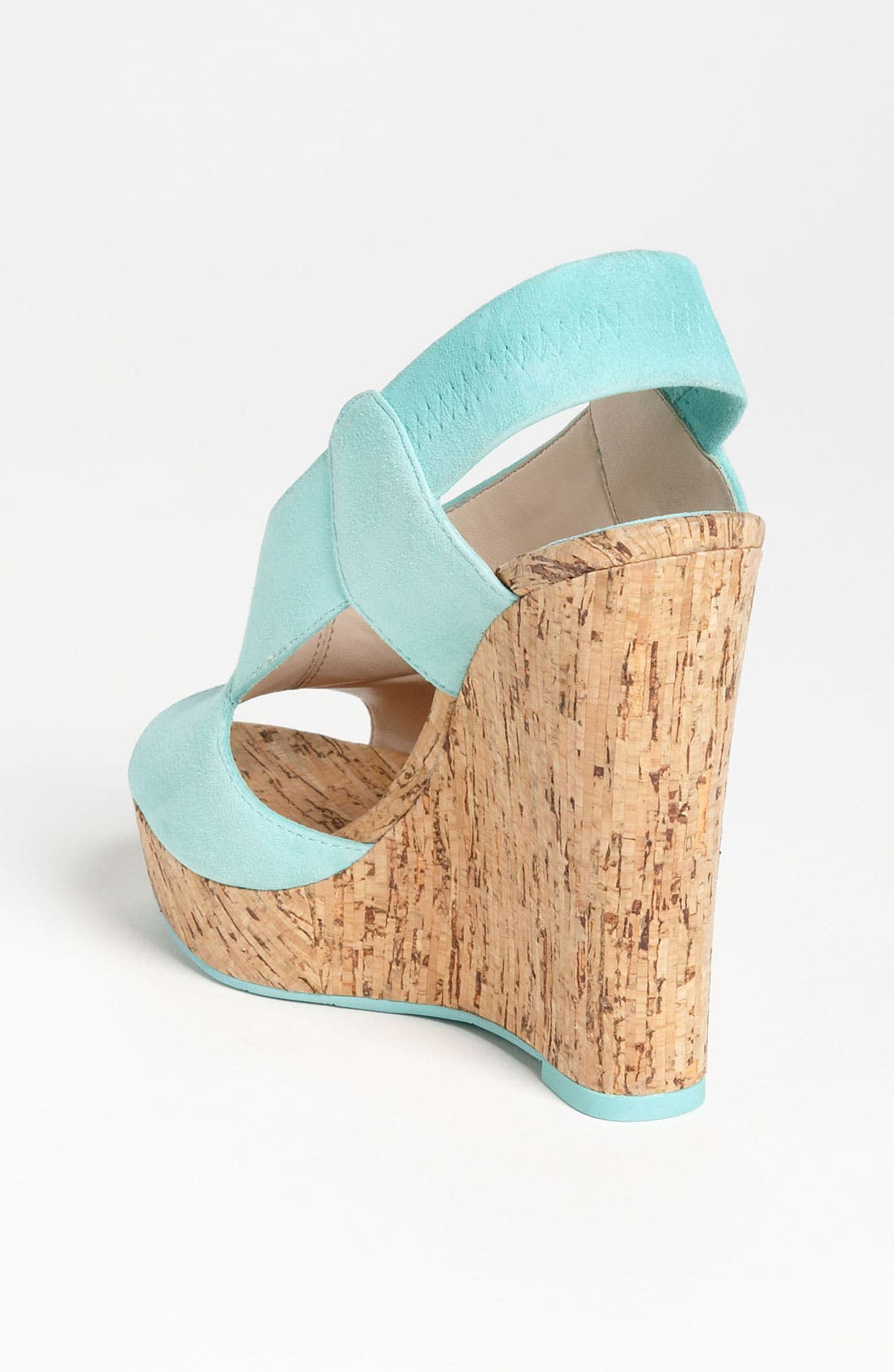 Alternate Image 2  - Pelle Moda 'Dana' Wedge Sandal