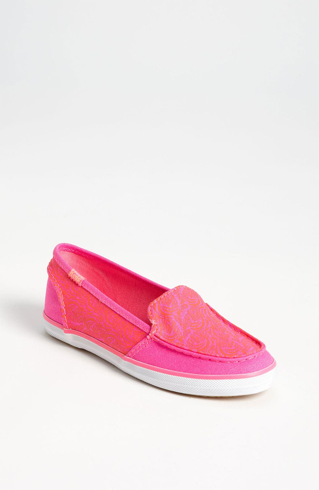 Alternate Image 1 Selected - Keds® 'Surfer' Slip-On (Toddler, Little Kid & Big Kid)