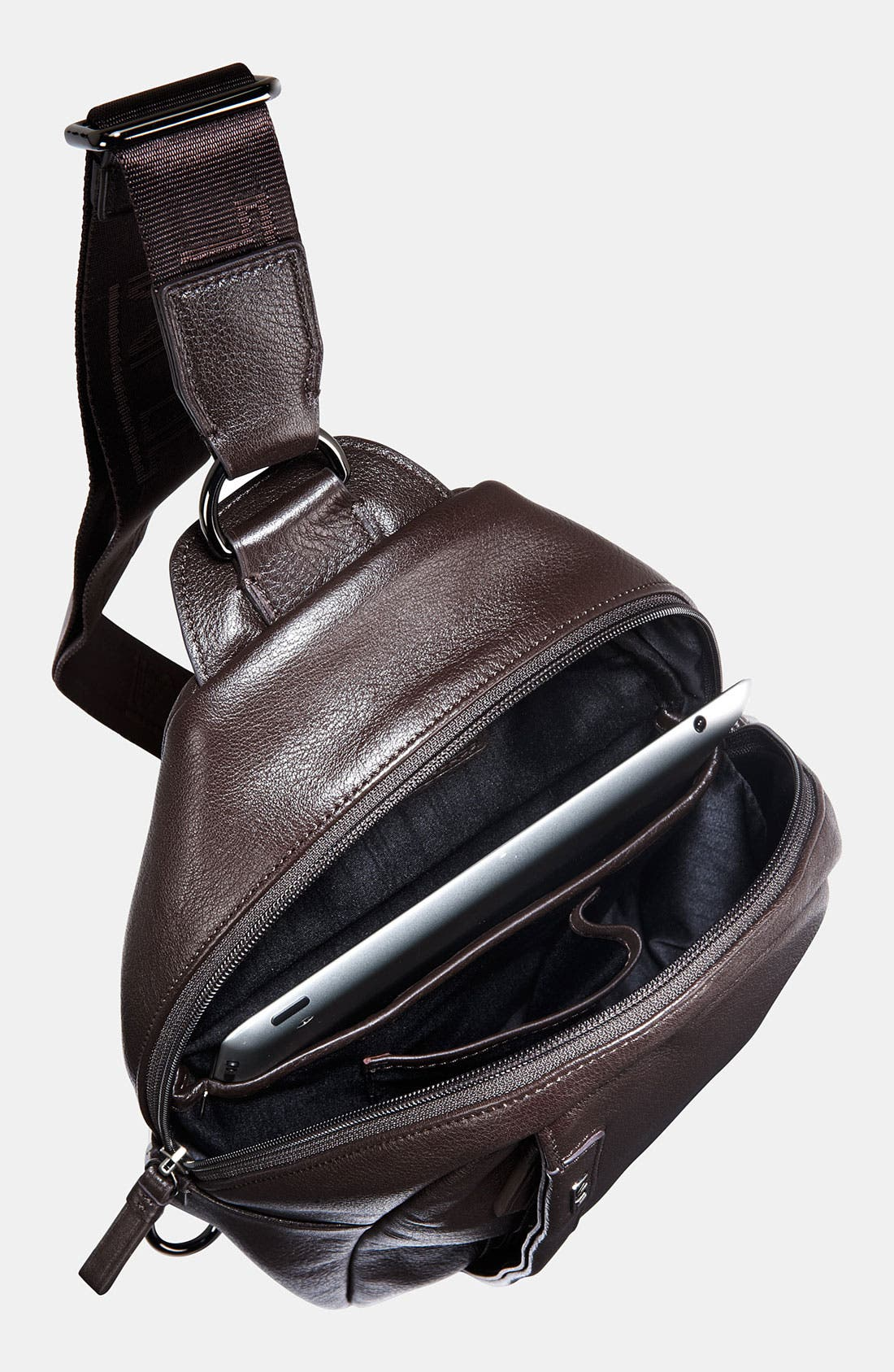 Alternate Image 2  - Tumi 'Centro - Murano' Leather Sling Bag