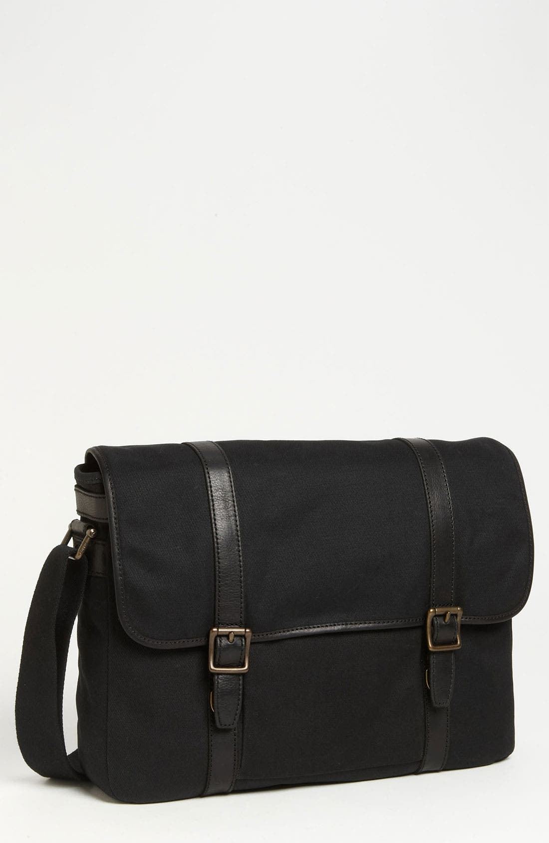 Main Image - Fossil 'Estate' East/West Messenger Bag