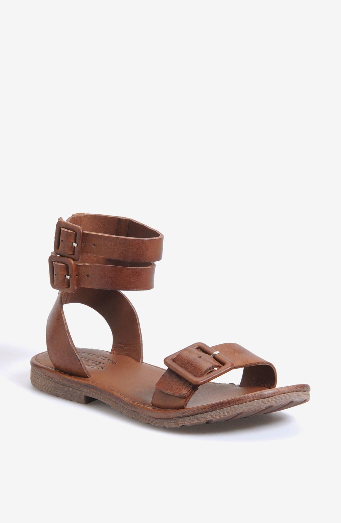 Main Image - Kork-Ease 'Yvette' Sandal