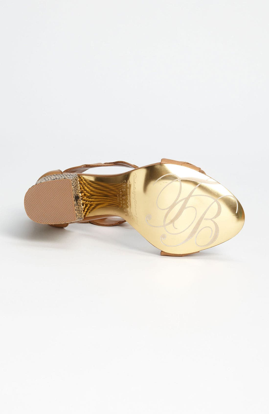 Alternate Image 4  - Ted Baker London 'Remola' Sandal