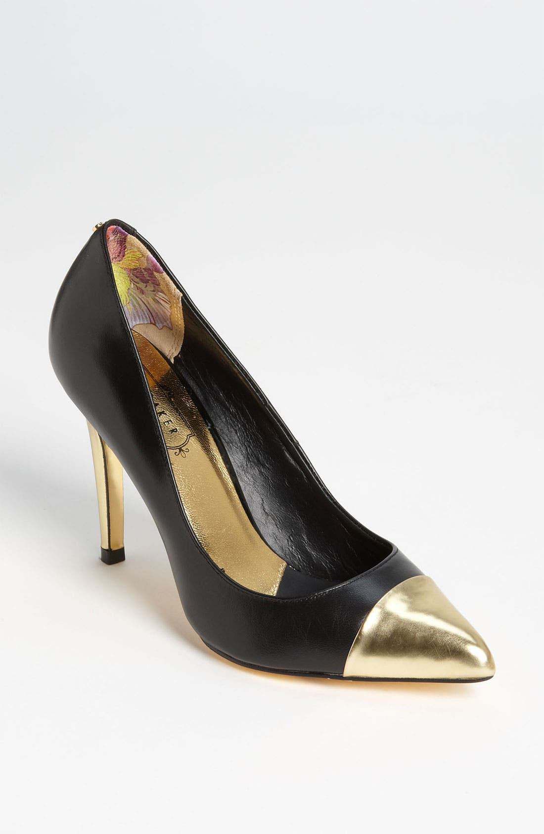 Alternate Image 1 Selected - Ted Baker London 'Saysa' Pump