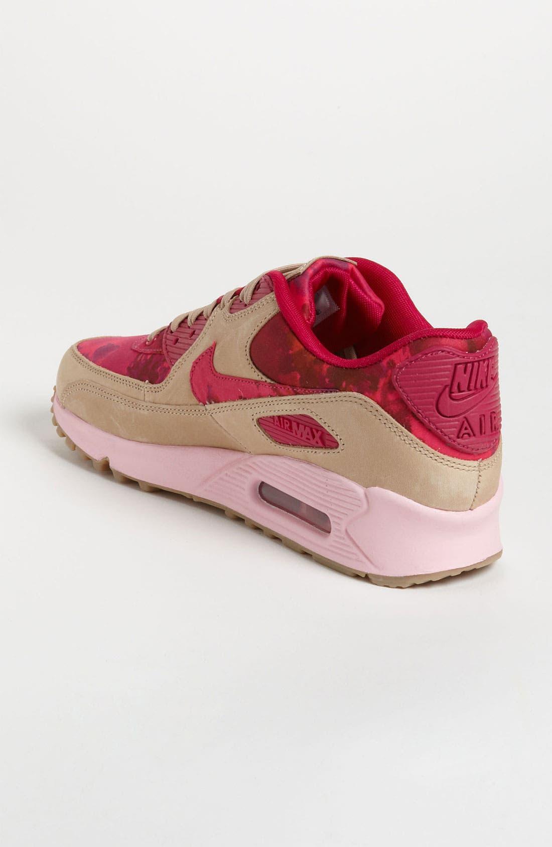 Alternate Image 2  - Nike 'Air Max 90 - Liberty' Sneaker (Women)