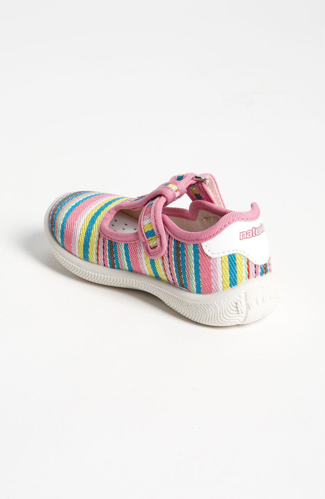 Alternate Image 2  - Naturino '7477' Mary Jane Sneaker (Baby & Walker)