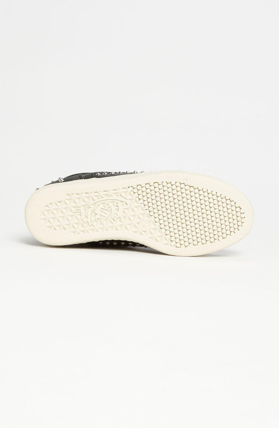 Alternate Image 4  - Ash 'Zest Bis' Sneaker
