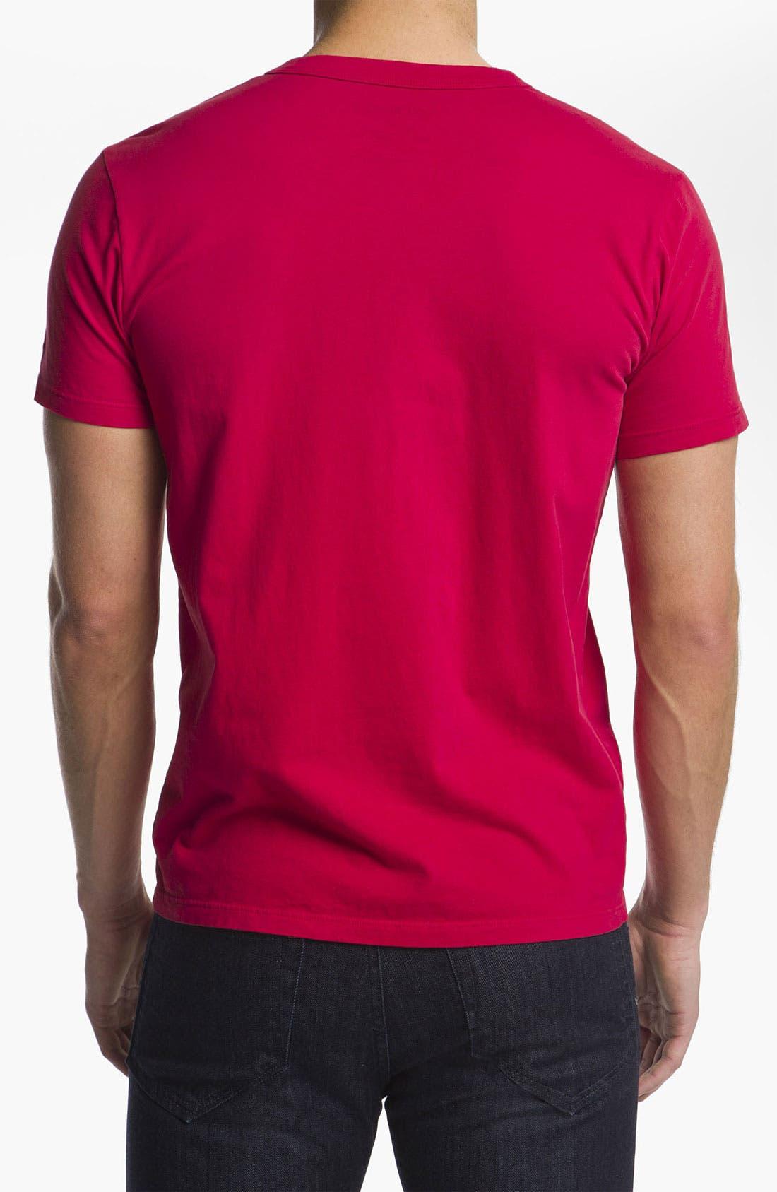 Alternate Image 2  - True Religion Brand Jeans 'K-TRU' Graphic T-Shirt