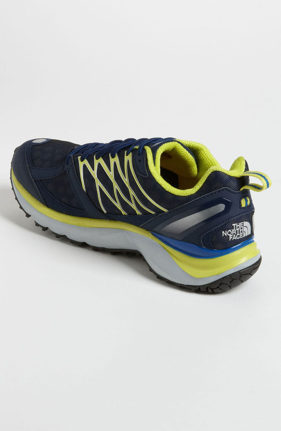 Alternate Image 2  - The North Face 'Double-Track Guide' Trail Running Shoe (Men)