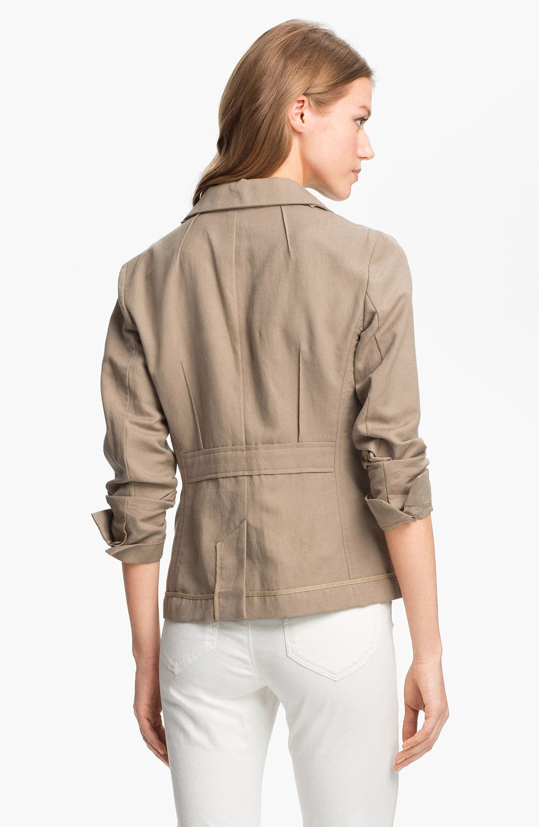 Alternate Image 2  - Weekend Max Mara 'Edile' Jacket