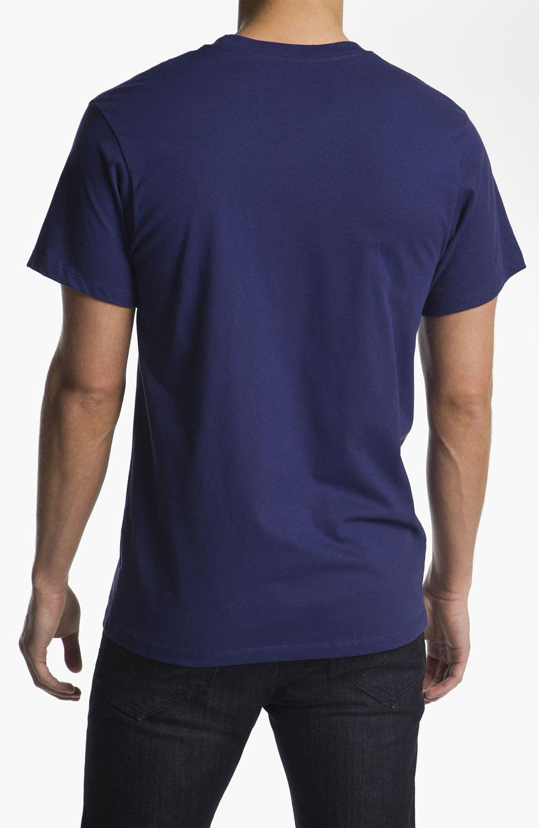 Alternate Image 2  - Vans 'Always Frothing' T-Shirt