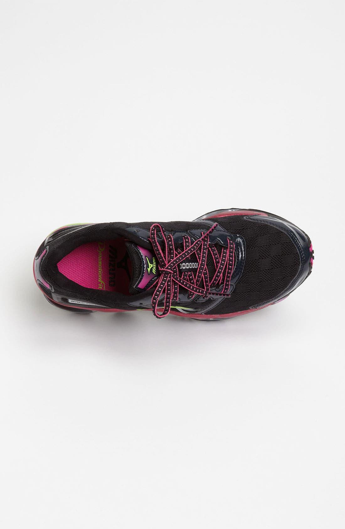 Alternate Image 3  - Mizuno 'Wave Prophecy 2' Running Shoe (Women)